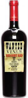 Vinum Cellars Red Dirt Red 2013 750ml